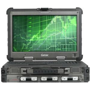"Getac X500 X500 G3 39.6 cm (15.6"") Notebook - 1920 x 1080 - Intel Core i5 7th Gen i5-7440HQ 2.80 GHz - 8 GB RAM - 500 GB H"