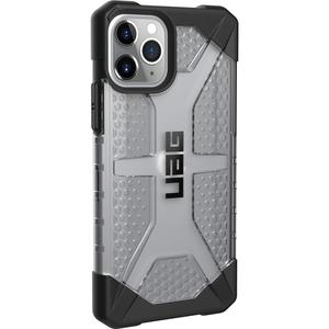 Urban Armor Gear Plasma Case for Apple iPhone 11 Pro Smartphone - Translucent - Ice - Impact Resistant, Scratch Resistant,