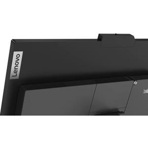 Lenovo ThinkCentre M90a 11CD003CAU All-in-One Computer - Intel Core i5 10th Gen i5-10500 Dodeca-core (12 Core) 3.10 GHz -
