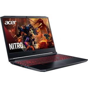 "Acer Nitro 5 AN515-55 AN515-55-797X 39.6 cm (15.6"") Gaming Notebook - Full HD - 1920 x 1080 - Intel Core i7 (10th Gen) i7-"