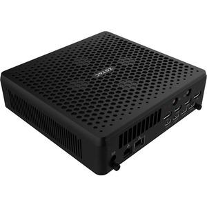 Zotac MAGNUS EN052060C Barebone System Mini PCIntel Core i5 10th Gen i5-10300H Quad-core (4 Core) - Intel Chip - 64 GB DDR