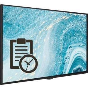 "Vestel 165.1 cm (65"") Digital Signage Display - Yes - 3840 x 2160 - Direct LED - 400 cd/m² - 2160p - USB - HDMI - Serial -"