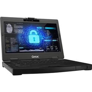 "Getac S410 S410 G4 LTE 35.6 cm (14"") Touchscreen Semi-rugged Notebook - Full HD - 1920 x 1080 - Intel Core i7 (11th Gen) i"