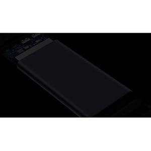 MI PLM09ZM Power Bank - Black - For Smartphone, Tablet PC, Digital Camera, Handheld Computer, Bluetooth Headset, Smartwatc