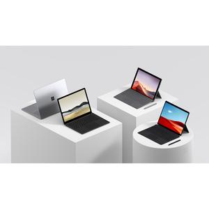 "Microsoft Surface Pro 7 Tablet - 31.2 cm (12.3"") - Core i7 10th Gen i7-1065G7 Quad-core (4 Core) - 16 GB RAM - 256 GB SSD"
