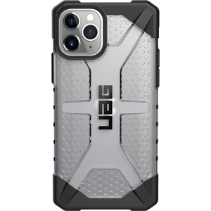 Urban Armor Gear Plasma Case for Apple iPhone 11 Pro Max Smartphone - Translucent - Ice - Impact Resistant, Drop Resistant