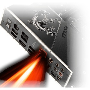 MSI MEG B550 UNIFY-X Desktop Motherboard - AMD Chipset - Socket AM4 - ATX - 128 GB DDR4 SDRAM Maximum RAM - DIMM, UDIMM -