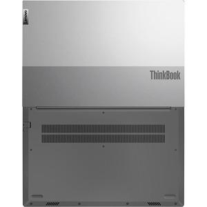 "Lenovo ThinkBook 15 G2 ITL 20VE00FKHV 39.6 cm (15.6"") Notebook - Full HD - 1920 x 1080 - Intel Core i5 (11th Gen) i5-1135G"