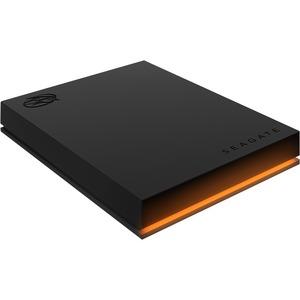 Seagate FireCuda STKL2000400 2 TB Hard Drive - External - USB 3.2 (Gen 1) - Retail