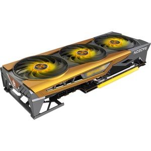 Sapphire AMD Radeon RX 6900 XT Graphic Card - 16 GB GDDR6 - 2.24 GHz Game Clock - 2.42 GHz Boost Clock - 256 bit Bus Width