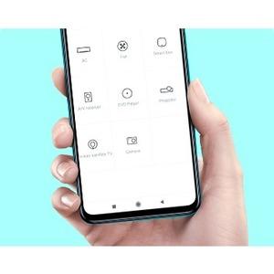 "Redmi 9 64 GB Smartphone - 16.6 cm (6.5"") LCD Full HD Plus 2340 x 1080 - 4 GB RAM - Android 10 - 4G - Ocean Green - Bar -"