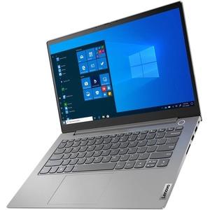 "Computer portatile - Lenovo ThinkBook 14 G2 ITL 20VD008WIX 35,6 cm (14"") - Full HD - 1920 x 1080 - Intel Core i5 11a gener"