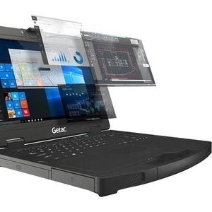 "Getac S410 S410 G4 35.6 cm (14"") Semi-rugged Notebook - Intel Core i5 (11th Gen) i5-1135G7 - 8 GB RAM - 256 GB SSD - Windo"