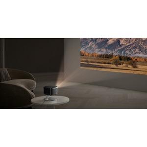 Soporte para proyector XGIMI D183S - 4 kg Capacidad de carga - 9,5 cm Altura - De Escritorio - Aleación de aluminio, Silic
