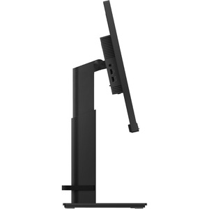 THINKVISION T24I-20 23.8IN FHD(16:9) HT ADJUST TILT SWIVEL PIVOT IN(VGA+DP+HDMI) OUT(AUDIO+4X USB3.2) CABLES(DP+USB-A TO B