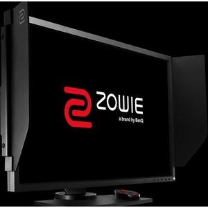 """BenQ Zowie XL2746S 68.6 cm (27"""") Full HD LCD Monitor - 16:9 - Black - 685.80 mm Class - Twisted nematic (TN) - 1920 x 1080"""