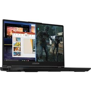 """Lenovo Legion 5 15IMH05 82AU0034HV 39.6 cm (15.6"""") Gaming Notebook - Full HD - 1920 x 1080 - Intel Core i5 10th Gen i5-103"""