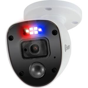 Swann Enforcer SWDVK-456802RL 4 Channel Night Vision Wired Video Surveillance System 1 TB HDD - Digital Video Recorder, Ca