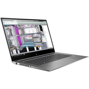 "Workstation portatile - HP ZBook Studio G7 39,6 cm (15,6"") - Full HD - 1920 x 1080 - Intel Core i7 (10° Gen) i7-10850H Hex"