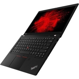 "Lenovo ThinkPad P14s Gen 1 20Y10003HV 35.6 cm (14"") Touchscreen Rugged Mobile Workstation - Full HD - 1920 x 1080 - AMD Ry"