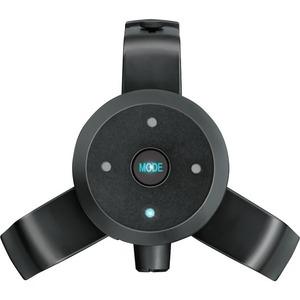 Micrófono Trust Gaming - Cableado - Condensador - 1.80m - Estéreo - 30Hz a 18kHz -36dB - Omnidireccional, Bi-Direccional,