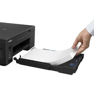 Impresora de tinta De Escritorio Canon PIXMA GM2050 - Monocromo - 600 x 1200 dpi Impresión - Automático Impresión dúplex -