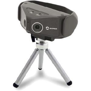 Video Conferencing Camera AOpen KP180 - 30 fps - USB - 3840 x 1920 Vídeo - Auto-foco - Micrófono