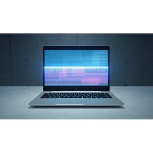 ELITEBOOK 830 G8 I7-1165G7 8GB DDR4-3200 256GB PCIE-NVME SSD 13.3 INCH FHD SCREEN WEBCAM WIFI-6 BT-5.0 LTE-4G BACKLITE-KB