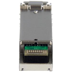 StarTech.com Cisco GLC-LH-SMD Compatible SFP Module - 1000BASE-LH - 1GE Gigabit Ethernet SFP 1GbE Single Mode Fiber SMF Op