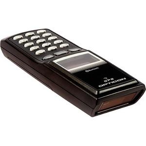 Opticon OPL9815 Handheld Barcode Scanner - Wireless Connectivity - Black - 100 scan/s - Laser - Bluetooth