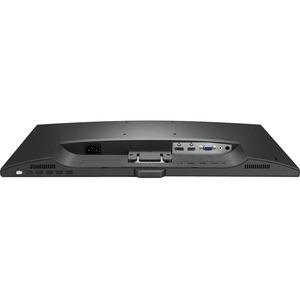 "Monitor LCD BenQ GW2480 60,5 cm (23,8"") Full HD LED - 16:9 - Nero - 609,60 mm Class - Tecnologia In-plane Switching (IPS)"