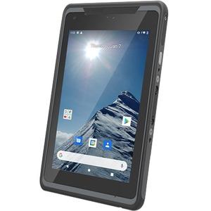 "Advantech AIM-75S Rugged Tablet - 20.3 cm (8"") WUXGA - Kryo 260 Octa-core (8 Core) 2.20 GHz - 4 GB RAM - 64 GB Storage - A"