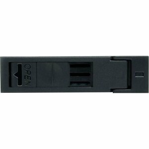 """StarTech.com 2.5in SATA/SAS SSD/HDD to 3.5in SATA Hard Drive Converter - 1 x HDD Supported - 1 x SSD Supported - 1 x 2.5"""""""