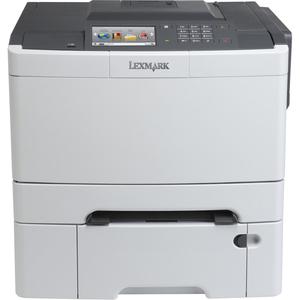 Lexmark CS510DTE Laser Printer - Color - 2400 x 600 dpi Print