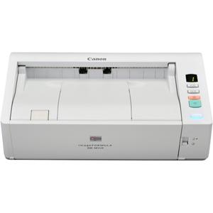 Canon imageFORMULA DR-M140 Sheetfed Scanner - 600 dpi Optical - 24-bit Color - 8-bit Grayscale - 40 ppm (Mono) - 40 ppm (C