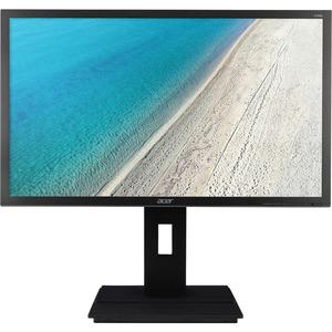 "Acer B246HL 61 cm (24"") Full HD LED LCD Monitor - 16:9 - Dark Grey - 609.60 mm Class - Twisted Nematic Film (TN Film) - 19"