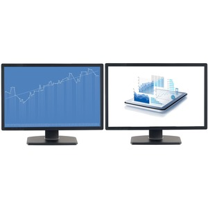 StarTech.com 2-Port DisplayPort MST Hub - 4K 30Hz- DisplayPort to DisplayPort Dual-Monitor Splitter for Dual Monitor Setup