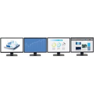 StarTech.com DisplayPort to DisplayPort Multi Monitor Splitter - 4-Port MST Hub - DP 1.2 to 4x DP MST Hub - 3840 × 2160 -