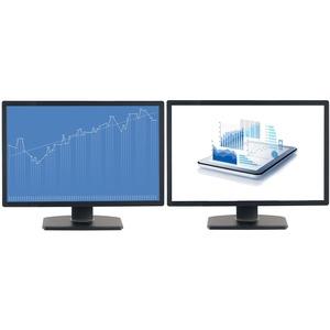 StarTech.com Adattatore multi monitor a 2 porte - DisplayPort 1.2 MST Hub a doppio display 4K - Alimentato via USB - DP a