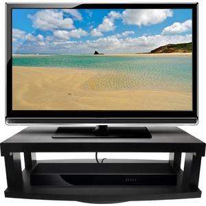 Aleratec 2tier Heavy Duty Swivel Tv Stand F Flat Panel Television