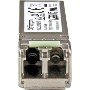 StarTech.com Cisco GLC-LH-SMD Compatibile Ricetrasmettitore SFP - 1000BASE-LX/LH - Per Rete ottica, Data networking - Fibr