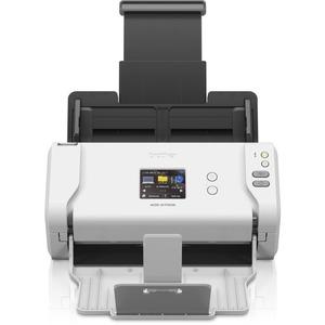 Escáner de superficie plana Brother ADS-2700W - 600 ppp Óptico - 48-bit Color - 8-bit Escala de grises - 35 ppm (Mono) - 3