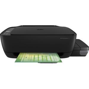 Impresora de inyección de tinta multifunción HP 415 Inalámbrico - Color - Copiadora/Impresora/Escáner - 19 ppm Mono/15 ppm