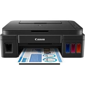 CANON PIXMA G2501 BK 4800X1200 8.8PPM A4 AIO
