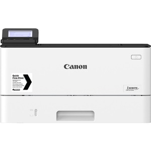 Canon i-SENSYS LBP220 LBP223dw Desktop Laser Printer - Monochrome - 33 ppm Mono - 1200 x 1200 dpi Print - Automatic Duplex