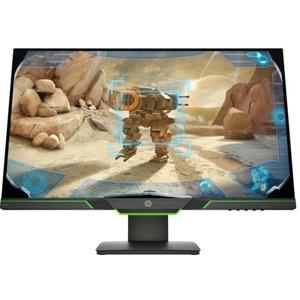 "Monitor LCD da gaming HP X27i 68,6 cm (27"") WQHD LED - 16:9 - Nero - 685,80 mm Class - Tecnologia In-plane Switching (IPS)"