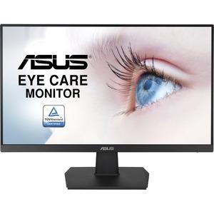 "Monitor LCD Asus VA24EHE 60,5 cm (23,8"") Full HD LED - 16:9 - Nero - 609,60 mm Class - Tecnologia In-plane Switching (IPS)"
