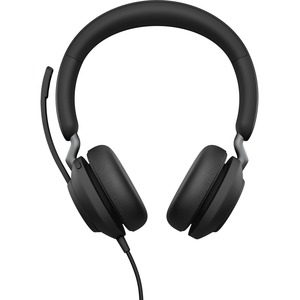 Cuffie Jabra Evolve2 40 Cavo Over-the-head Stereo - Binaural - Supra-aural - USB Tipo A