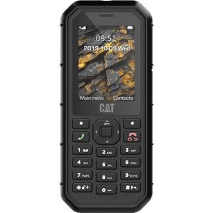 """Telefono di funzione Caterpillar B26 - 2G - 6,1 cm (2,4"""") QVGA 320 x 240 - 208 MHz - Nero - Bar - Spreadtrum SC6531F SoC -"""