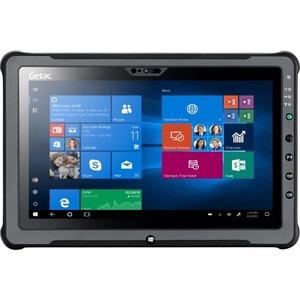 "Getac F110 F110 G5 Rugged Tablet - 29.5 cm (11.6"") Full HD - Core i5 8th Gen i5-8265U 1.60 GHz - 8 GB RAM - 256 GB SSD - W"